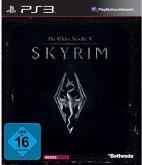 The Elder Scrolls V - Skyrim (PlayStation 3)