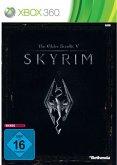 The Elder Scrolls V - Skyrim (Xbox 360)