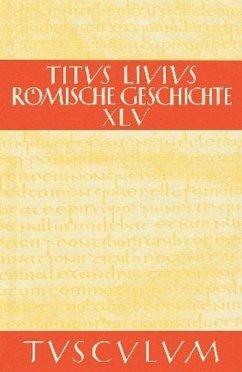 Buch 45 - Livius