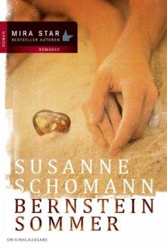 Susanne Schomann–Bernsteinsommer