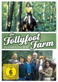 Die Follyfoot Farm - Die komplette dritte Staffel (2 Discs)