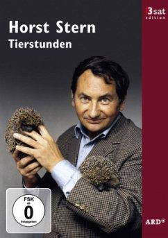 Horst Stern - Tierstunden, 6 DVDs