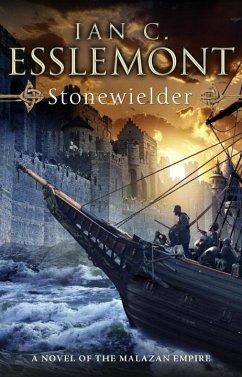 Stonewielder - Esslemont, Ian Cameron