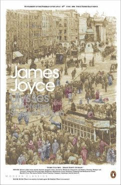 Ulysses. Annotated Students' Edition - Joyce, James