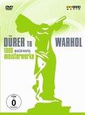 1000 Meisterwerke - Von Dürer bis Warhol (10 Discs)