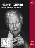 Helmut Schmidt - Staatsmann und Mensch, 2 DVDs