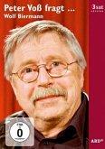 Peter Voß fragt... Wolf Biermann (3sat Edition)