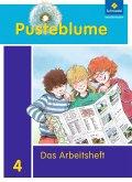 Pusteblume. Das Sachbuch. Arbeitsheft 4 + FIT MIT. Rheinland-Pfalz