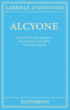 Alcyone - D'Annunzio, Gabriele