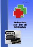 Homöopathische Haus-, Reise- und Notfallapotheke