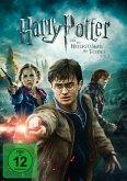 Harry Potter und die Heiligtümer des Todes - Teil 2 (Einzel-Disc)