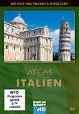 Discovery Atlas - Italien