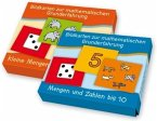 Bildkarten zur mathematischen Grunderfahrung: PAKET Mengen