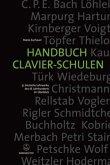 Handbuch Clavier-Schulen