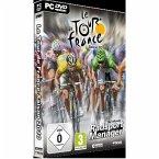 Tour de France 2010 - Der offizielle Radsport-Manager 2010 (Download für Windows)
