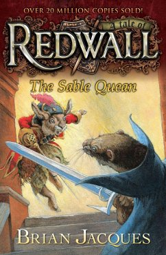 The Sable Quean: A Tale from Redwall - Jacques, Brian
