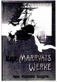 Kapitän Marryats Werke