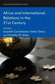 Africa and International Relations in the 21st Century