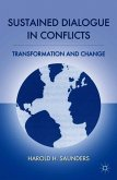 Sustained Dialogue in Conflicts: Transformation and Change