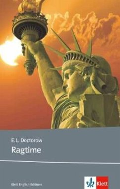 Ragtime - Doctorow, E. L.