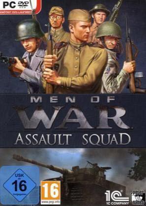 spiel squad