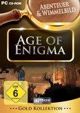 Age Of Enigma - Gold Kollektion (PC+Mac)