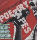 Poetry Tapes - Der Slam Sampler, 1 Audio-CD