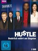 Hustle - Unehrlich währt am längsten, Season 3 (2 Discs)