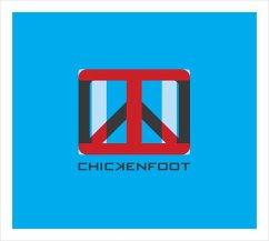 Iii - Chickenfoot
