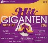 Die Hit Giganten-Best Of 70'S