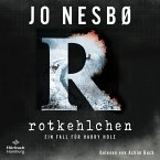 Rotkehlchen / Harry Hole Bd.3 (MP3-Download)