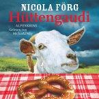 Hüttengaudi / Kommissarin Irmi Mangold Bd.3 (MP3-Download)
