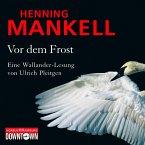 Vor dem Frost / Linda Wallander Bd.1 (MP3-Download)