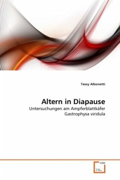 Altern in Diapause