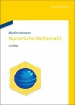 Numerische Mathematik - Hermann, Martin