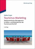 Tourismus-Marketing