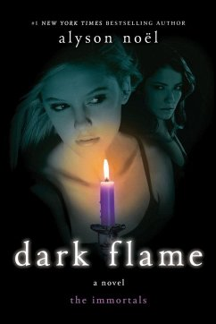 Dark Flame - Noël, Alyson