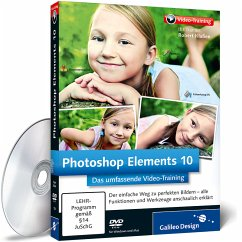 Photoshop Elements 10, DVD-ROM