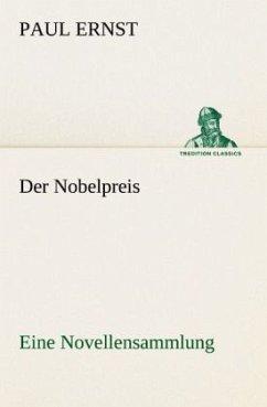 Der Nobelpreis - Ernst, Paul
