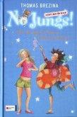 Die Kicher-Chaos-Klassenfahrt / No Jungs! Bd.18 (Mängelexemplar)