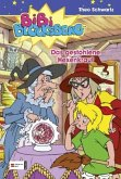 Das gestohlene Hexenkraut / Bibi Blocksberg Bd.15 (Mängelexemplar)