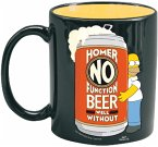 United Labels 0805654 - Simpsons Tasse - 320ml