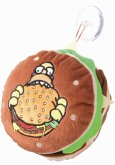 United Labels 0109485 - Simpsons Kissen Mini-Burger