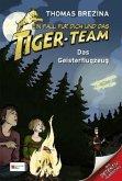 Das Geisterflugzeug / Ein Fall für dich und das Tiger-Team Bd.3 (Mängelexemplar)