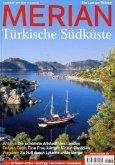 Merian Türkische Südküste (Mängelexemplar)