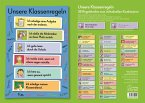 Unsere Klassenregeln (Bildkarten)