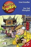 Der Fall Shanghai / Kommissar Kugelblitz Bd.28 (Mängelexemplar)