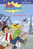 Die Klassenreise / Bibi Blocksberg Bd.26 (Mängelexemplar)