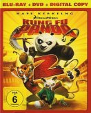 Kung Fu Panda 2 (+ DVD, inkl. Digital Copy)