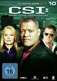 CSI: Las Vegas - Season 10